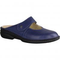 Finn Comfort Belem Atlantic (Blau) - Clogs