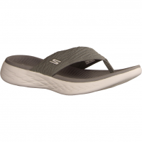 On The Go 140037-GRY Sunny Grey (grau) - Zehentrenner