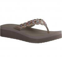 Birkenstock Gizeh BS 1013075 Sand (beige) - Zehentrenner