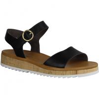 Ipanema Class Glam 2 Fem 26207-8635 Schwarz - sportliche Sandale