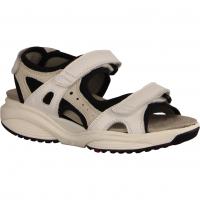 Chios White (weiß) - sportliche Sandale