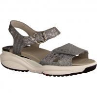 Gabor 83728-69 Stone (grau) - sportliche Sandale