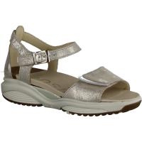 Rieker 68851-60 Beige/Creme - sportliche Sandale