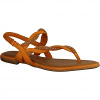 28156-606 Orange (rot) - sportliche Sandale