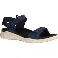 X-Trinsic 8807035586 Sea Port (Blau) - sportliche Sandale