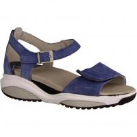 Ara 27204-02 Blau - sportliche Sandale