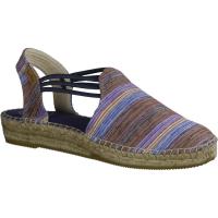Xsensible Chios Blue (blau) - sportliche Sandale