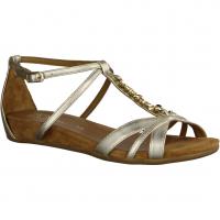 Ecco Offroad Yucatan 0695635134 Aubergine/Mauve - sportliche Sandale