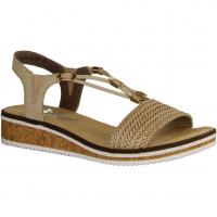 Gabor Comfort 82820-44 Pesca (beige) - elegante Sandale