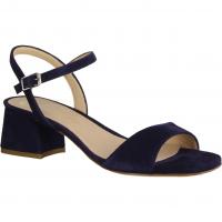 Paul Green 7459-024 Ocean (blau) - elegante Sandale