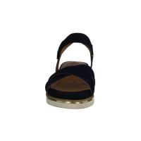 22853-36 Blau Navy