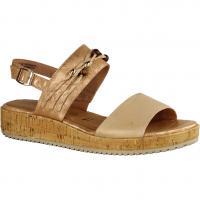 Tamaris 28210-596 Rose Combi - elegante Sandale