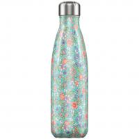 Bottle Peony 500ml Grün