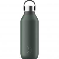 Bottles Series 2 500ml Pine Green Pine Green, Tanne (grün)