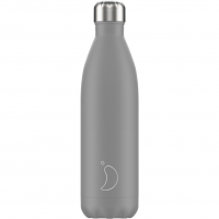 Bottle Grey 750ml Grau