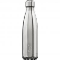 Bottles Stainless Steel 750ml Stainless Steel, Grau