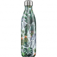 Bottle Elephant 750ml Grün