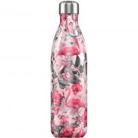 Bottle Flamingo 750ml Rosa