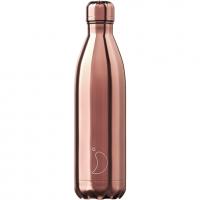 Bottle Rose Gold 750ml Gold Rose