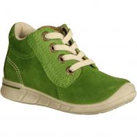 Ecco 7540515576 Cactus (grün) - Halbschuh Schnürschuh für Jungen Baby
