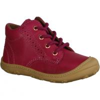 Ricosta Ebi 1221400324 (lila) Purple,Lila - Halbschuh Schnürschuh Baby