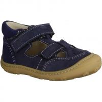 Superfit 09011-81 Blau/Grün - Sandale für Jungen Baby