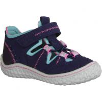 Ricosta Tally 3124200142 Jeans (blau) - Sandale Baby