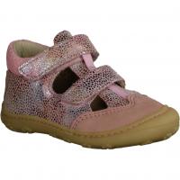 Ricosta Kaspi 2925500325 Viola,Lila - Sandale Baby