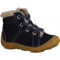 Elia 1530200182 See (blau) - Winterstiefel für Jungen Baby