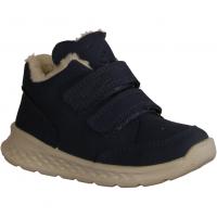 Superfit Groovy 00307-81 Ocean Kombi (blau) - Winterstiefel für Jungen Baby