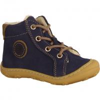 Superfit Husky1 09043-80 Blau/Blau - Winterstiefel für Jungen Baby