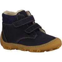 Superfit 09306-80 Blau/Grün - Winterstiefel für Jungen Baby