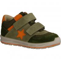 Vado Berny 72611-520 Green (grün) - Klettverschluss Schuh (grün)