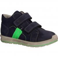 Vado 72622-118 True Bluel (blau) - Klettverschluss Schuh