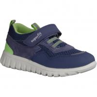 Ricosta 2420100171 See/Ozean - Klettverschluss Schuh