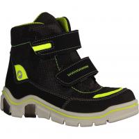 Calix 5223200094 See/Graphit (schwarz) - Stiefel mit Futter