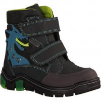 Grisu 5231100484 Grigio/Antra (Grau) - Stiefel mit Futter