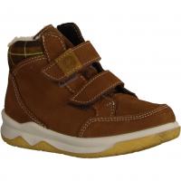 Luan 6820700262 Curry, Braun - Stiefel mit Futter