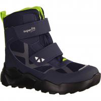 Ricosta 3625300173 See - Stiefel mit Futter