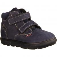 Alex 2720500182 See (Blau) - Stiefel mit Futter