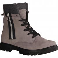 Superfit Flavia 09216-20 Grau - Stiefel mit Futter