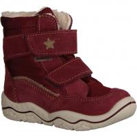 Hildie 3520800374 Barola (Rot) - Stiefel mit Futter