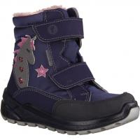 Ricosta 8421600176 Nautic/Marine - Stiefel mit Futter