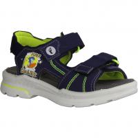 Ricosta Surf 4520100171 Nautic/Azur (blau) - Sandale