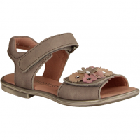 310161S-84 Elefant (Grau) - Sandale