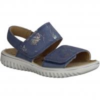 Ricosta Kalja 7021000170 Nautiv (blau) - Sandale