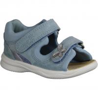 Superfit Sunny 09128-80,Blau/Rosa - Sandale