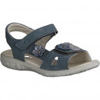 Superfit Nancy 00130-91 Water (blau) - Sandale