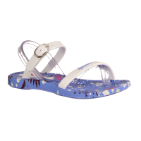 Ipanema Fashion Sand Kid 82522-8008 Blue/White (blau) - Sandale