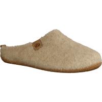 Haus Hüttenschuhe für warme Füße | Woll, Filz, Leder